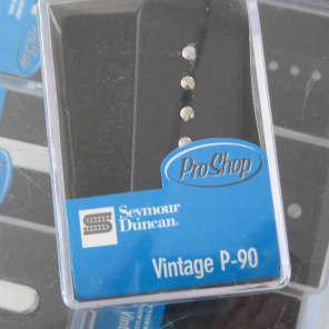 Seymour Duncan Vintage P90 Neck Black SP90-1n