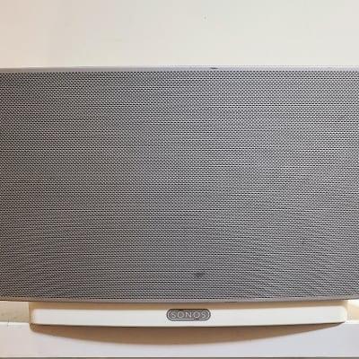SONOSZONE/PLAY:5 (Gen 1) Wireless Speaker Syst.