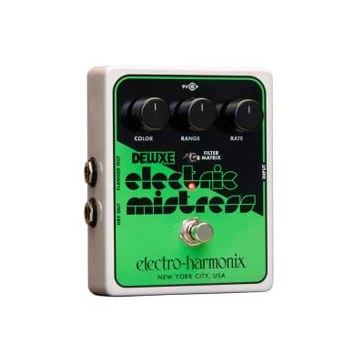 NEW Electro Harmonix Deluxe Electric Mistress