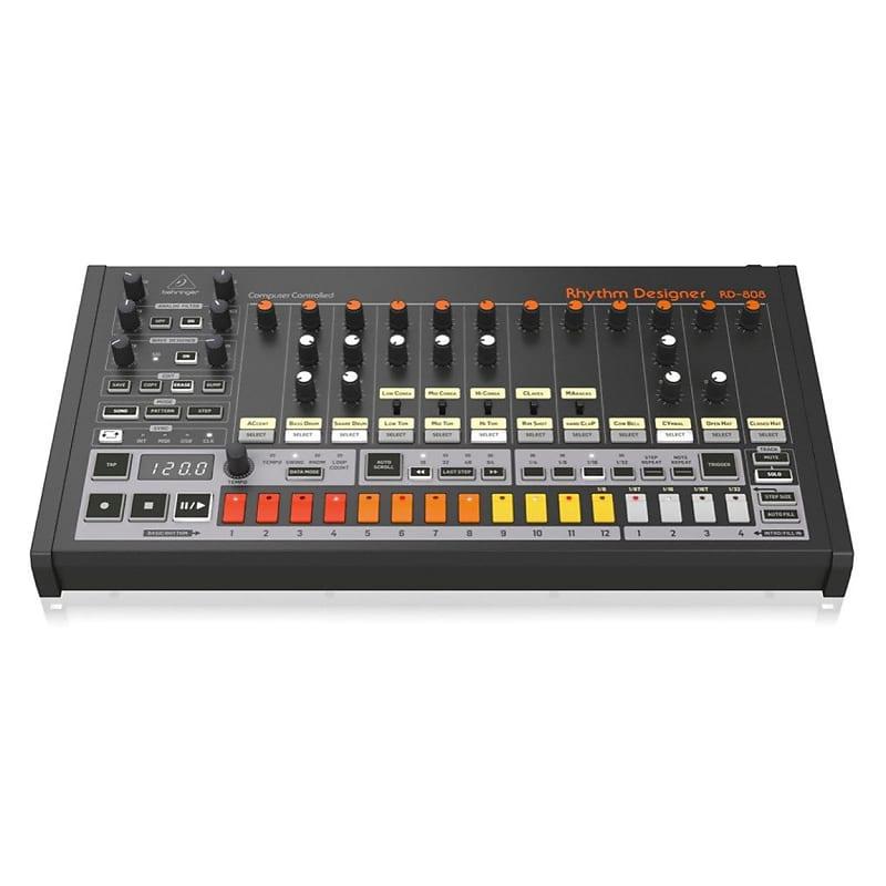 Behringer RD-808 Drum Machine | Red Apple Audio