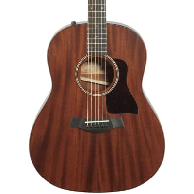 Taylor AD27e American Dream Grand Pacific Acoustic-Electric Guitar, Natural for sale