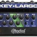 Radial Key-Largo Keyboard Mixer and Performance Pedal w/USB