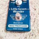 Mad Professor Little Green Wonder Hand Wired