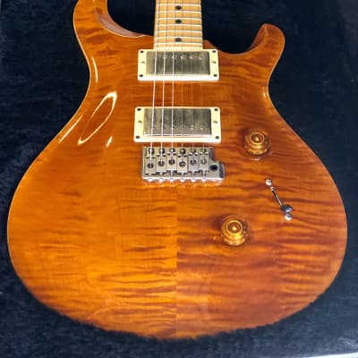 Paul Reed Smith Johnny Hiland 2008 Amber for sale