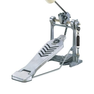 Yamaha 7210 Single Pedal - Chain Drive