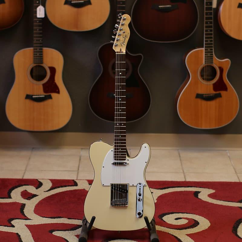Fender American Deluxe Telecaster : 2006 fender american deluxe telecaster luthier 39 s reverb ~ Hamham.info Haus und Dekorationen