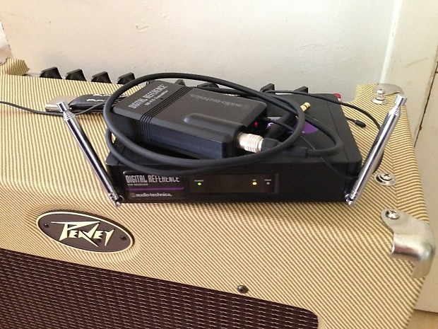 audio technica dr 1000 series guitar wireless system reverb. Black Bedroom Furniture Sets. Home Design Ideas