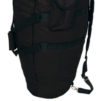 Tycoon Percussion Deluxe Conga Carrying Bag Large, TCBD-L
