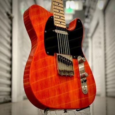 RS Guitarworks Slab Player Series Telecaster for sale