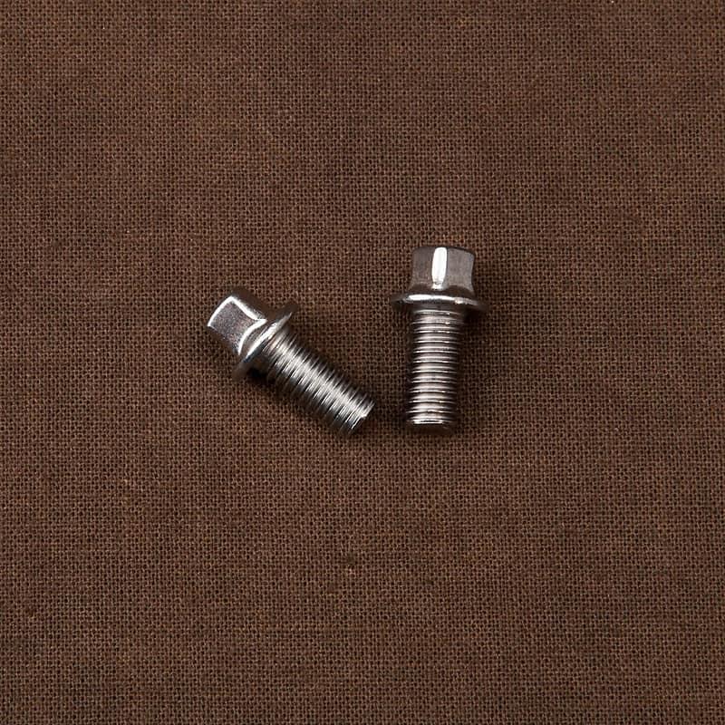 yamaha pdb612a drum key snare butt plate bolt 6x12mm 2pcs reverb. Black Bedroom Furniture Sets. Home Design Ideas