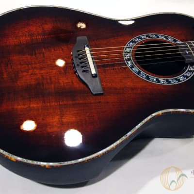 Ovation C2079AXP KO / THE EXOTICWOODS COLLECTION Legend Plus [TF387] for sale