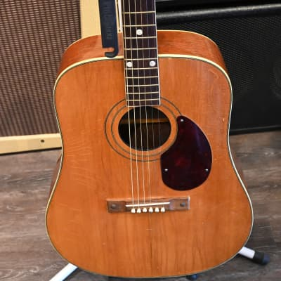 (9968) Vintage Kay Acoustic ('48-'66) for sale