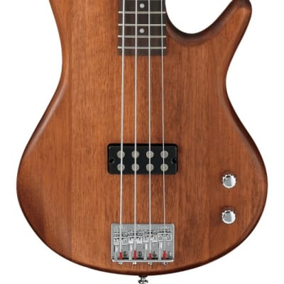 Ibanez GSR100EX Gio SR Electric Bass - Mahogany Oil for sale