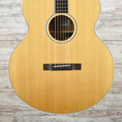 2006 Kopp Trail Boss Natural Owned by Leo Kottke Free Shipping for sale