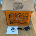 Analogue Solutions Fusebox 3 VCO Analog Monosynth 2010s Orange