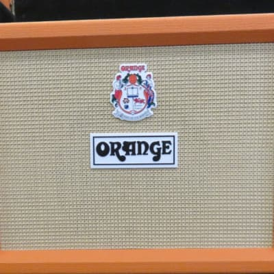 Orange Tremlord 30 1x12 Combo All Tube Amplifier Mint Condition 30 Watts Class A