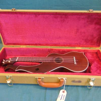 black bear harp ukulele 2009 for sale