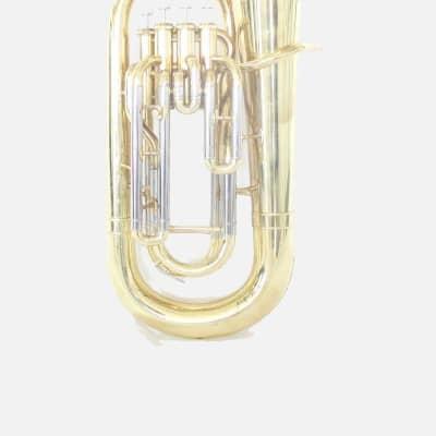 Jupiter Euphonium Gelakt demomodel