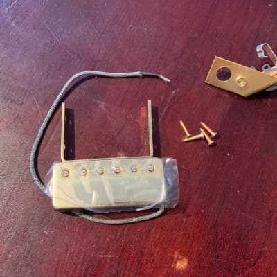 NOS (clear bobbin) Johnny Smith pickup