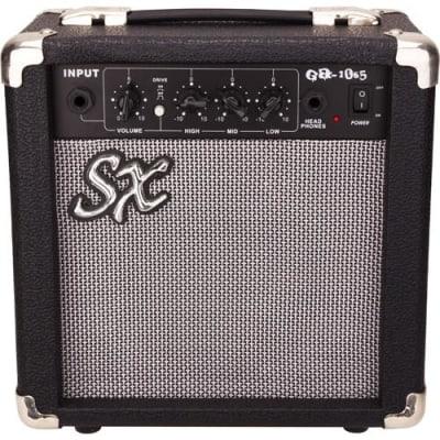 SX 10 Watt Guitar Amplifier Combo for sale