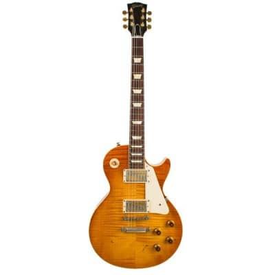 Gibson Custom Shop Gary Rossington '59 Les Paul Standard (Murphy Aged) 2002