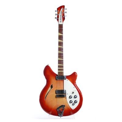 Rickenbacker 360 NS New Style 1964 - 1969