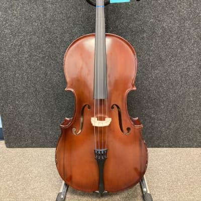 Yamaha VC3 3/4 Size Student Cello (REF #10127)