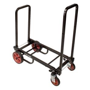 Ultimate Support JS-KC80 JamStands Karma Series Equipment Cart