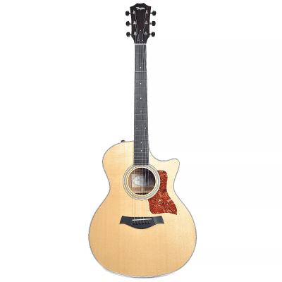 Taylor 414ce Grand Auditorium Acoustic-Electric Guitar