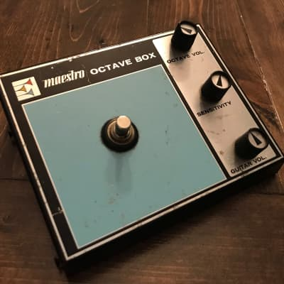 Maestro Octave Box OB-1 for sale