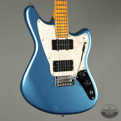 Fender Modern Player Marauder w/ Vintage Gibson Marauder Neck for sale
