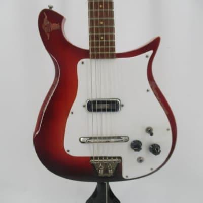 Rickenbacker 425 Early 50s Cherry Sunburst for sale