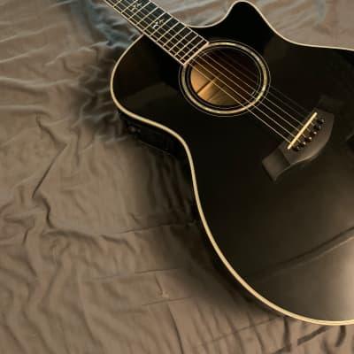Taylor 614ce Black