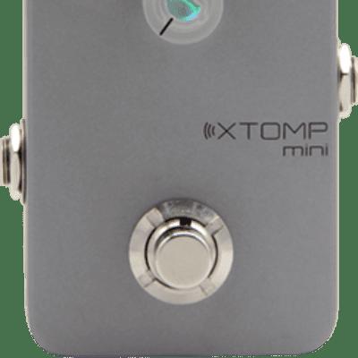Hotone XTOMP mini Bluetooth Modeling Multi-Effect XP-20 for sale