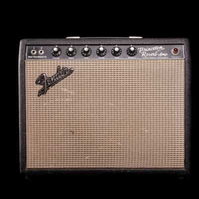Fender Princeton Reverb 1966 for sale