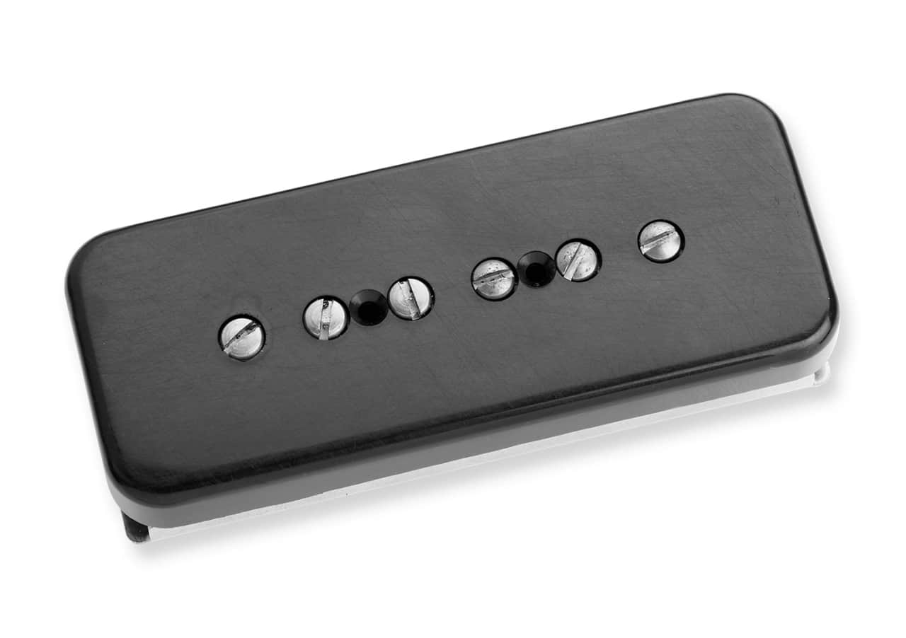Seymour Duncan Antiquity Wiring Diagram : Seymour duncan antiquity p