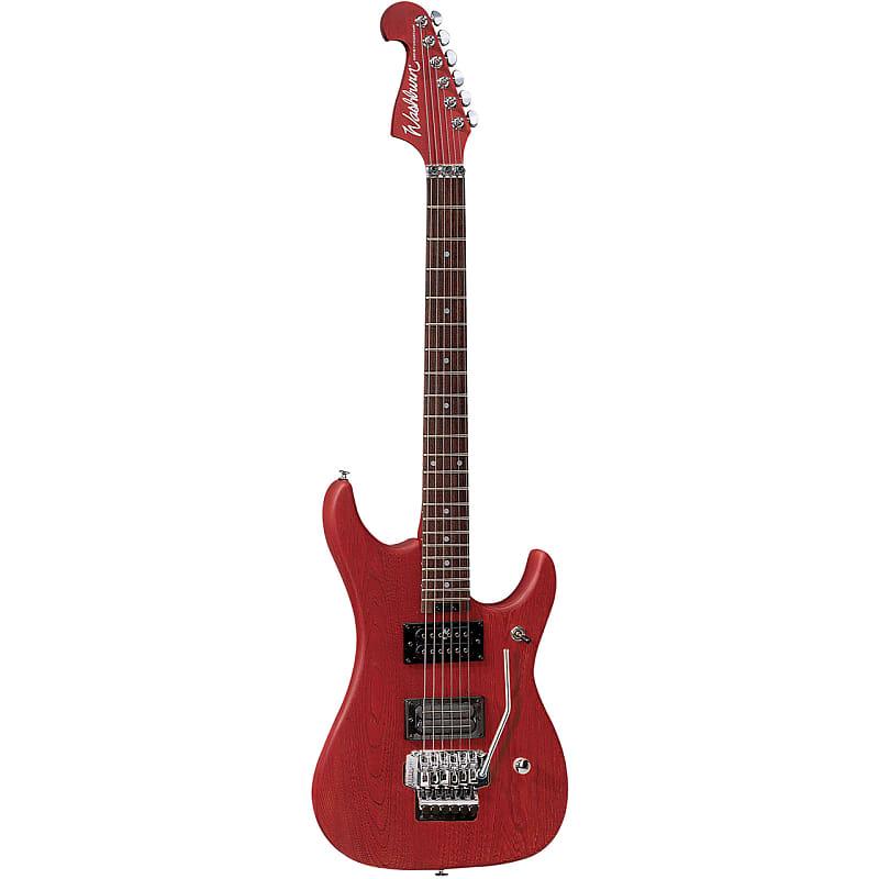 Washburn    Nuno    Bettencourt    N2PSK SolidBody Electric    Guitar
