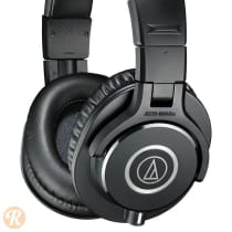 Audio-Technica ATH M40x image