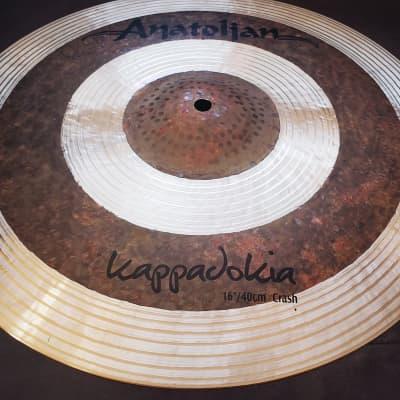 "Anatolian 16"" Kappadokia Crash 2021"