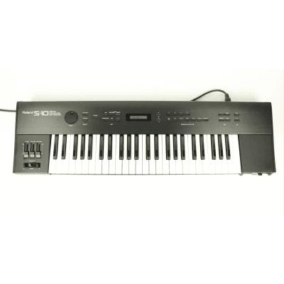 Roland S-10 49-Key Digital Sampling Keyboard