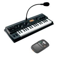 Korg MicroKORG XL+ Analog Modelling Synthesizer Keyboard