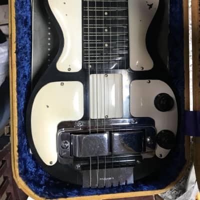 Rickenbacker Electro Panda Lap Steel 1940s era for sale