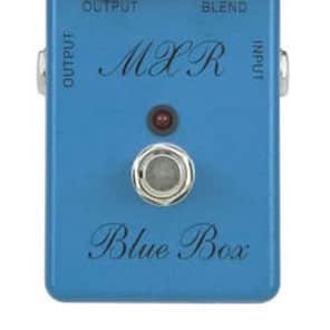 MXR Blue Box for sale