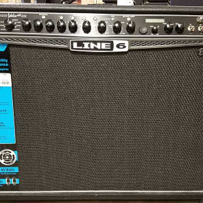 Line 6 Spider Valve MkII 212 Guitar Amp Padded Cover