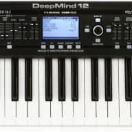 Behringer DeepMind 12 Analog Polyphonic Synthesizer