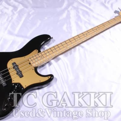 Fender American Deluxe Jazz Bass SCN for sale