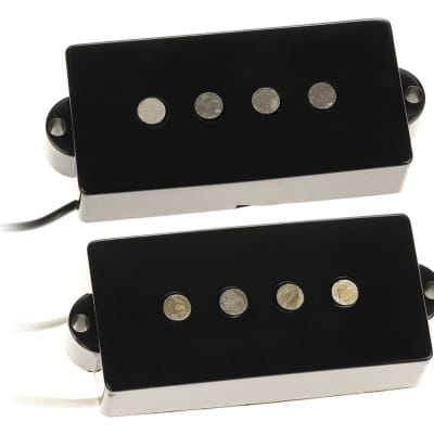 Fender 099-2284-000 Yosemite Precision Bass Pickup Set