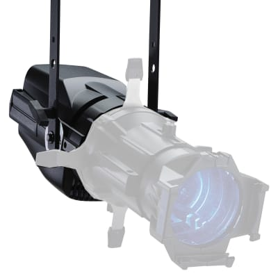 ETC CSSPOTDB-0 RGBL LED Ellipsoidal Light Engine with Powercon - Edison