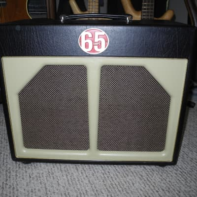 65 Amps Ventura Combo  w/Footswitch