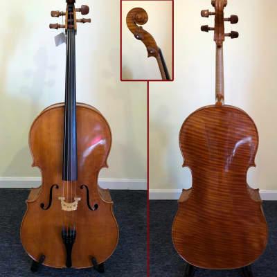 4/4 Tanglewood 800 Cello